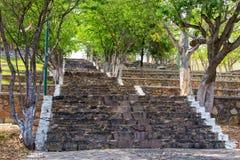 Tonala, Messico immagini stock libere da diritti