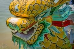 Tonalidad de Dragonboat fotografía de archivo