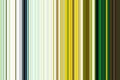 Tonalidades y líneas de oro juguetonas, fondo del contraste fotos de archivo libres de regalías