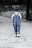 Tonalità blu Fotografia Stock Libera da Diritti