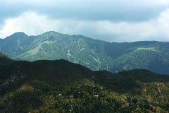 Tonalità dell'Himalaya fotografie stock