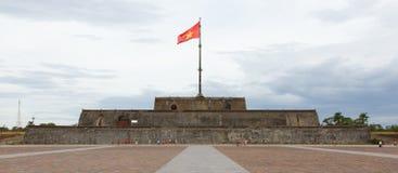TONALITÀ, VIETNAM - 4 AGOSTO: Gruppo non identificato di gioco vietnamita dei ragazzi Immagini Stock