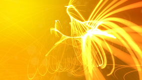 Tone Flying Strokes Loop Animation caliente metrajes