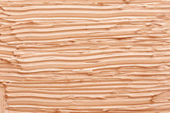 Tone foundation texture Stock Photos