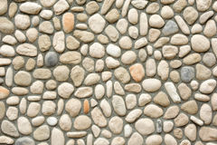 Tone wall surface with cement Royalty Free Stock Image
