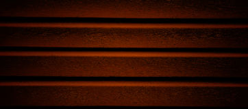 Toned multicolored wood panel siding texture for banner and paper design Stock Image