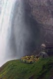 Toneel Holen, Niagara Falls Stock Afbeelding