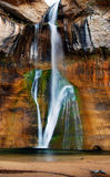 Toneel Waterval Royalty-vrije Stock Fotografie