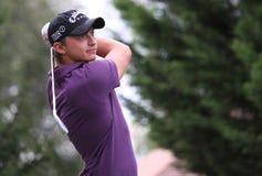 Tonelli a golf Prevens Trpohee 2009 Fotografia Stock