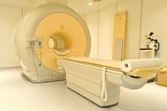 Toner de resonancia magnética   Imagen de archivo libre de regalías