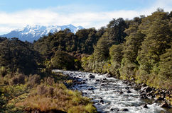 Tongariro National Park Royalty Free Stock Photos