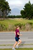 Mt. Ngauruhoe Stock Photo