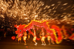 TongLiang dragon Stock Photo
