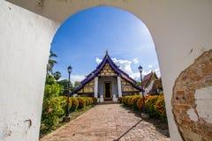 Tongyoung de Wat Imagem de Stock Royalty Free