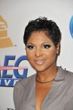 Toni Braxton Stock Photography