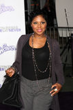 Toni Braxton Photo stock