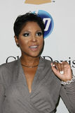 Toni Braxton Royalty Free Stock Photo
