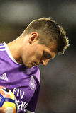Toni Kroos of Real Madrid Royalty Free Stock Images