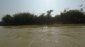 Tonle Sap River vídeos de arquivo