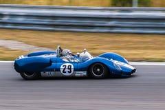 Tonnelier Monaco King Cobra Photos libres de droits