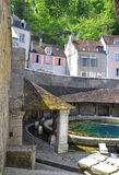 Tonnerre France Stock Photography