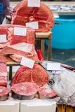 Tonno Rosso Stock Photos