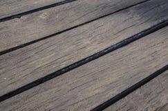 Tono del marrón del fondo de Woody Imagenes de archivo