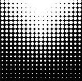 Tono medio retro Ilustración del Vector