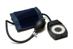 Tonometer Stock Photo