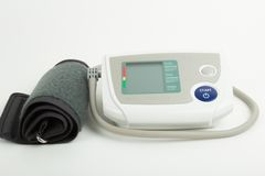 Tonometer Photo stock