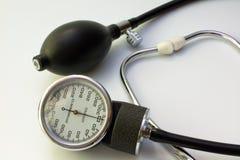 tonometer Image libre de droits