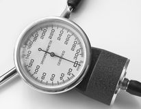Tonometer Stock Photography