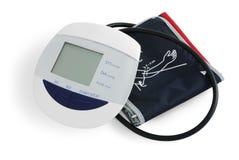 Tonometer and case Stock Image