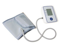 Tonometer medico Fotografia Stock Libera da Diritti