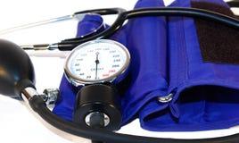 Tonometer medico Fotografia Stock