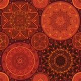 tonos rojos Textura Fotos de archivo