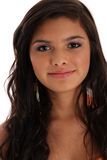 tonåring Royaltyfria Foton