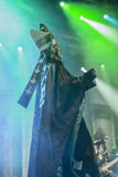 Tons of Rock 2014, Ghost Stock Images