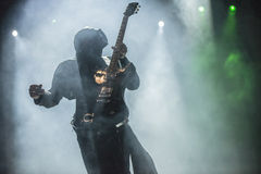 Tons of Rock 2014, Ghost Stock Photography