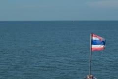 Tonsai, Krabi, Thaïlande images stock