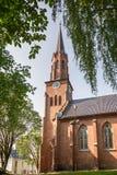 Tonsberg -挪威 免版税库存图片