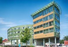 Tonsberg - Noorwegen Royalty-vrije Stock Afbeelding