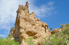 Tonto National Monument Stock Photography