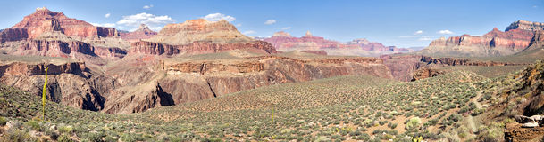 Tonto West Trail Royalty Free Stock Photography