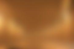 tonujący tła złoto Zdjęcia Royalty Free