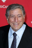 Tony Bennett Royalty Free Stock Photography
