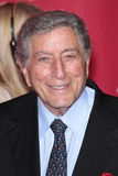 Tony Bennett Royalty Free Stock Photo