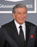 Tony Bennett Stock Photos