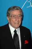 Tony Bennett Stock Photo