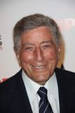 Tony Bennett. At AARP Magazine's Movies For Grownups, Beverly Wilshire Hotel, Bevely Hills, CA. 02-07-11 Stock Images